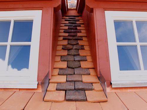 Dach sanieren mit der Zimmerei Fleck